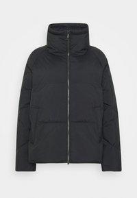 SLFDAISY - Down jacket - black