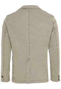 camel active - Denim jacket - khaki - 1