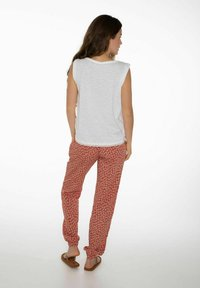 Protest - NAMI - Trousers - seashell - 1