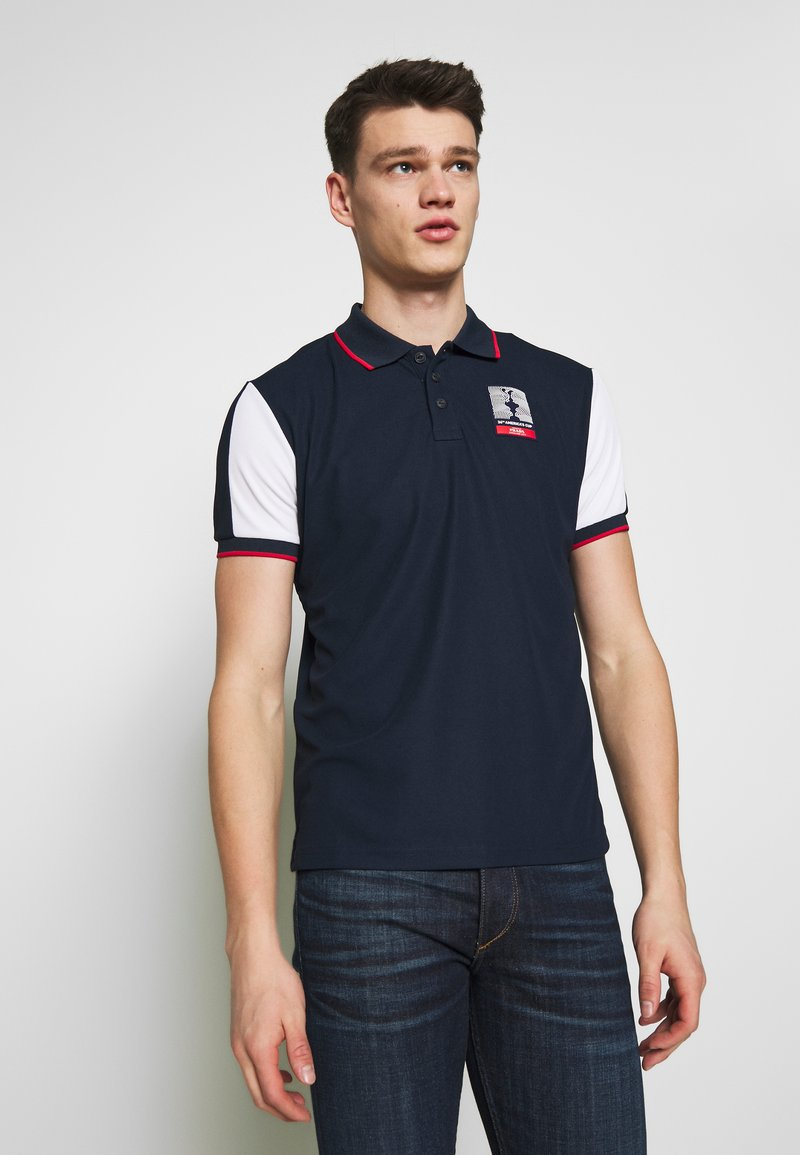 North Sails - Polotričko - navy