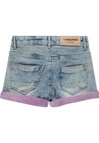 Vingino - Denim shorts - old vintage - 1