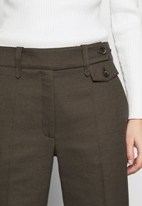 Lovechild - COPPOLA - Pantalon classique - brown - 5