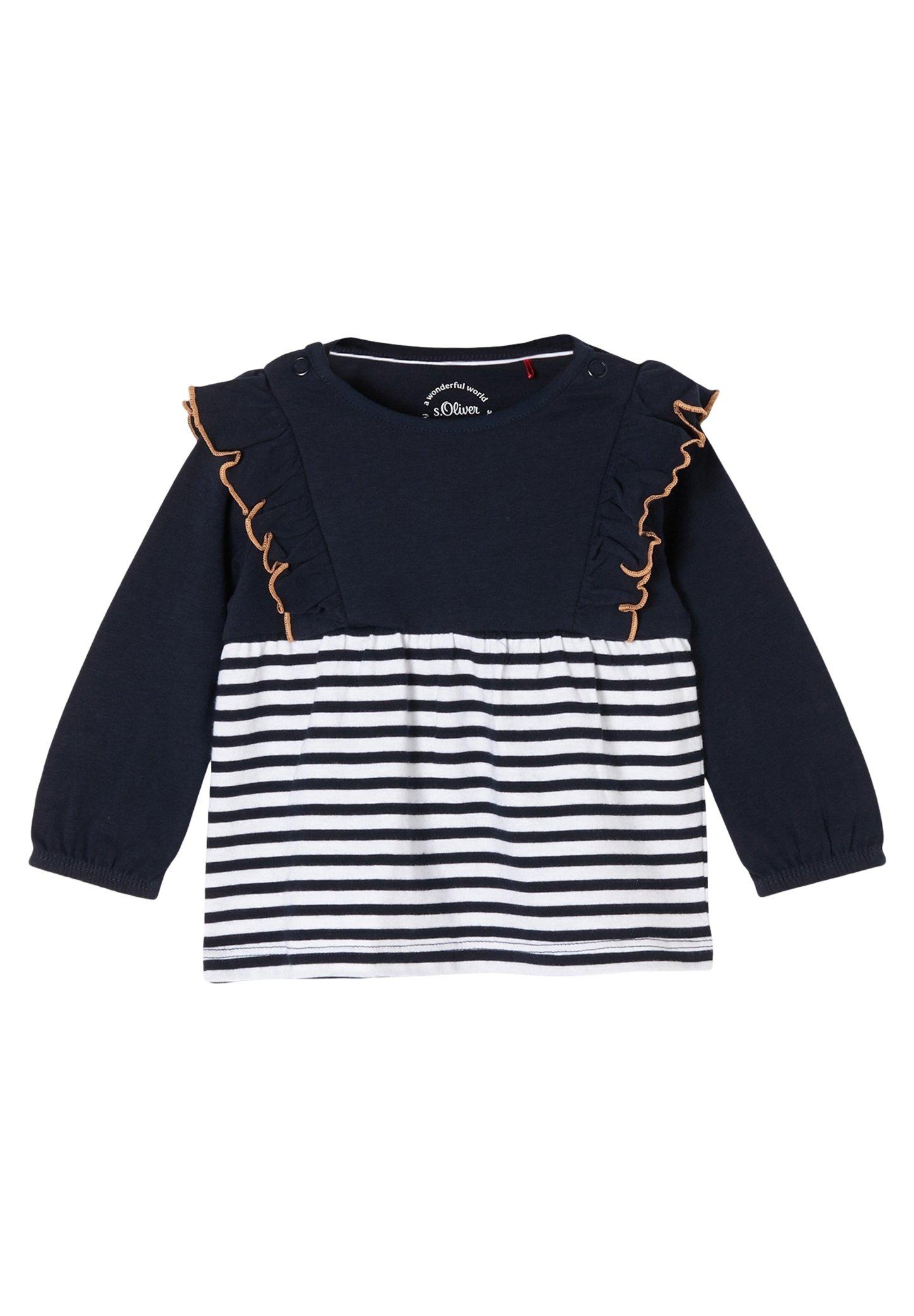 Kinder MET RUCHES - Langarmshirt