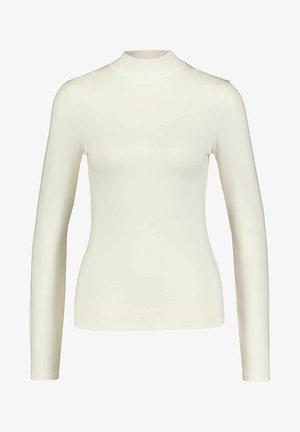 LANGARM EMATA - Long sleeved top - weiss