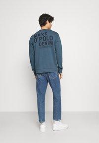 Marc O'Polo DENIM - Sweatshirt - grayish petrol - 2