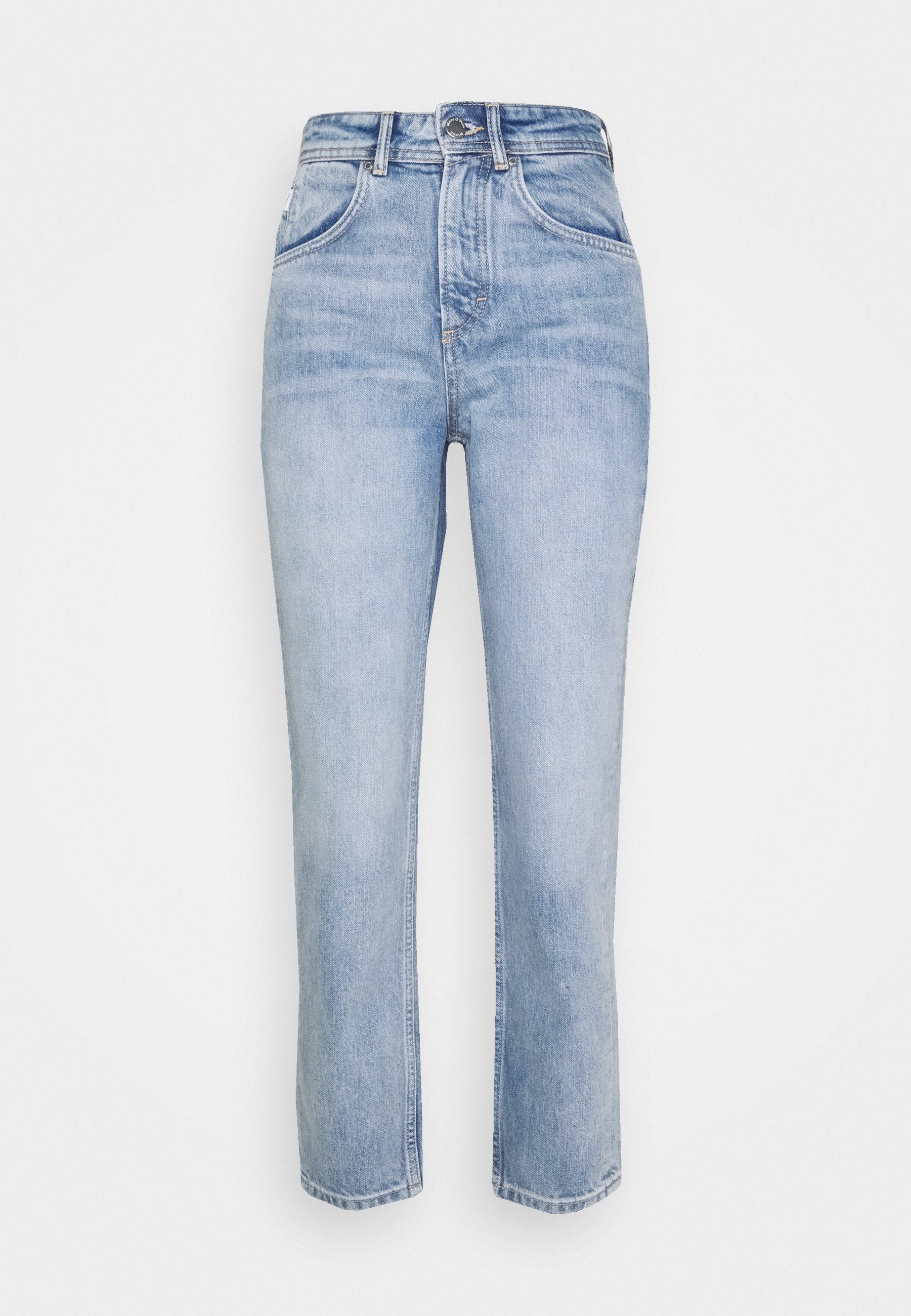 Women MAJA - Jeans Tapered Fit