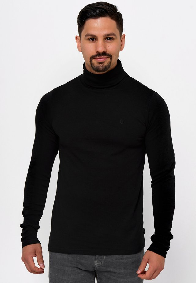 Sweater - black