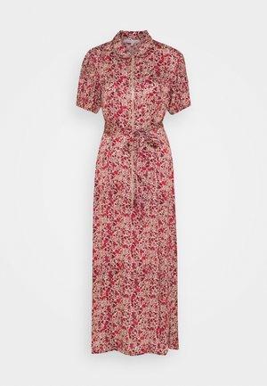 AMELIA - Maxi dress - wild rose