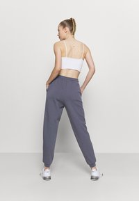 ONLY Play - ONPLOUNGE  - Pantalones deportivos - graystone - 2