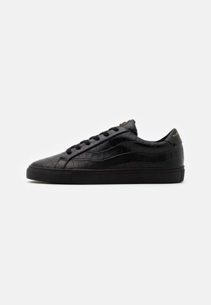 DONNIE - Sneakers basse - black