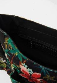 Desigual - Across body bag - black - 4