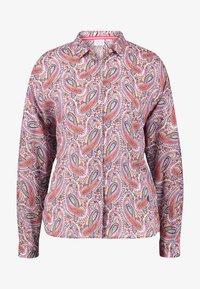 Emily van den Bergh - Skjorte - multicolour - 4