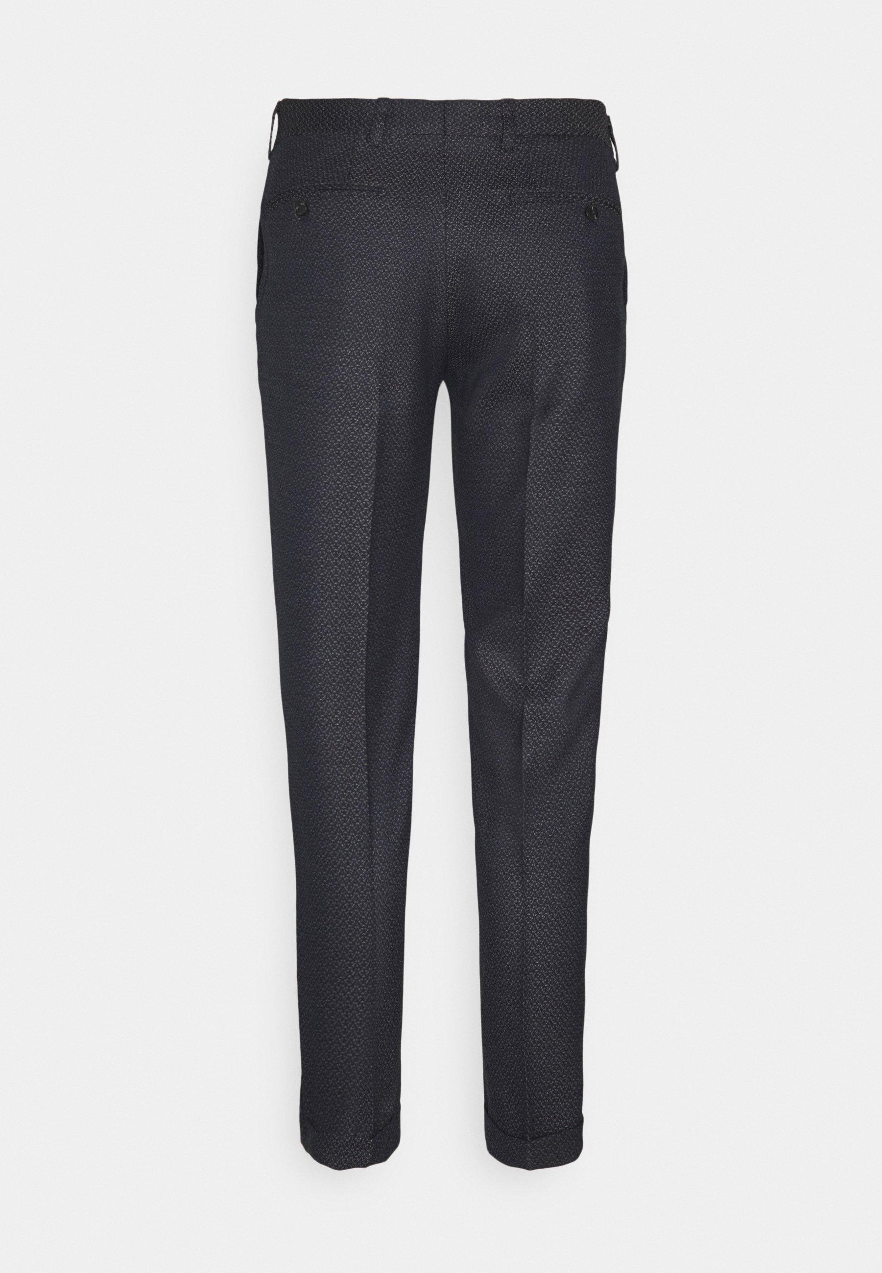 Men JPRBLAJACK SID TROUSER - Suit trousers