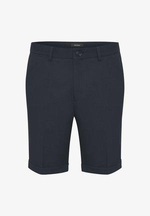 MALIAM - Shorts - dark navy