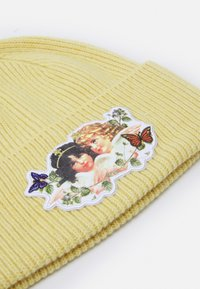Fiorucci - WOODLAND ANGELS BEANIE UNISEX - Beanie - honey suckle - 2