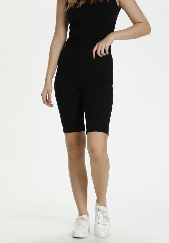 CUSEMIRA  - Shorts - black