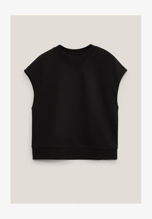 Basic T-shirt - black