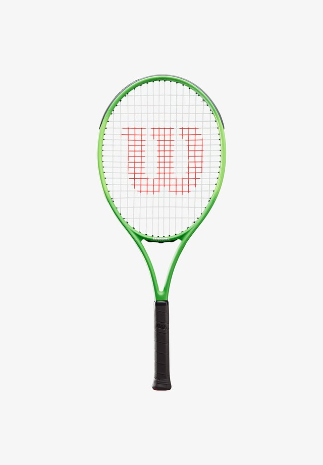 BLADE FEEL 26 - Tennis racket - grün (400)