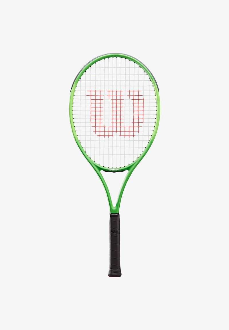 Wilson - BLADE FEEL 26 - Tennis racket - grün (400)