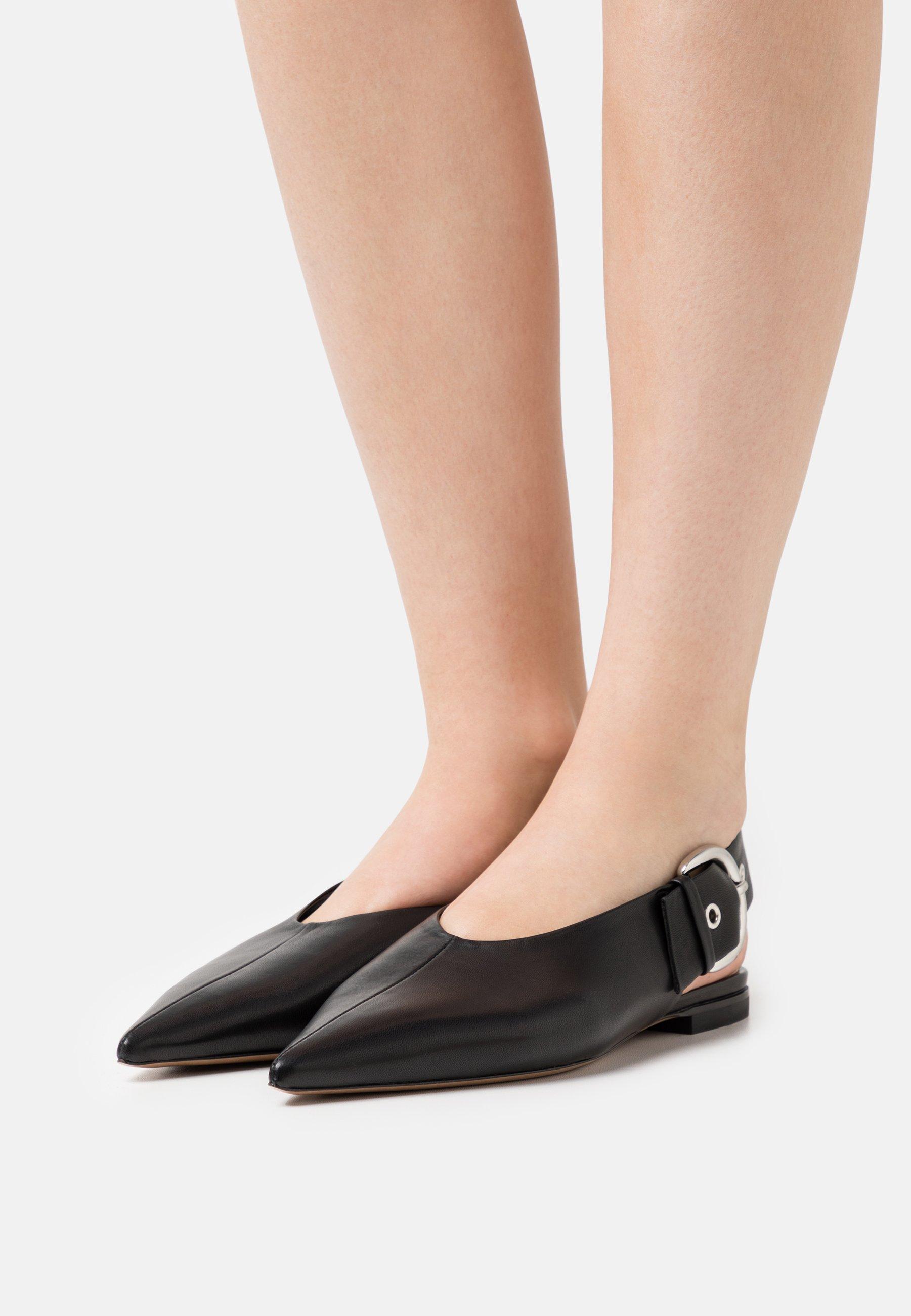Women BALLERINA - Slingback ballet pumps