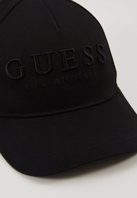 Guess - BASEBALL - Casquette - black - 2