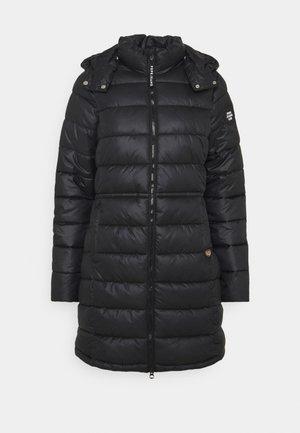 EILEEN - Winter coat - black