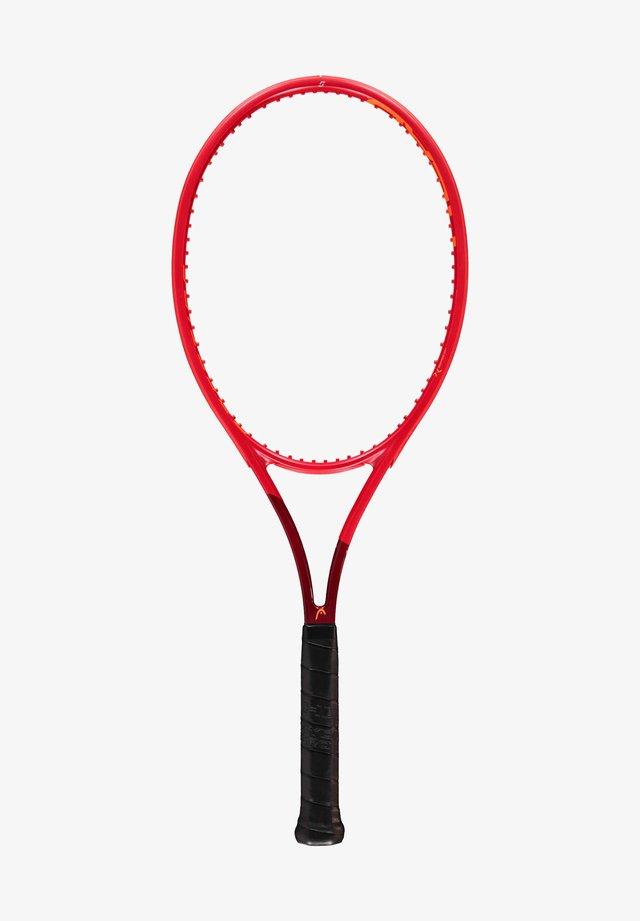 Tennis racket - red