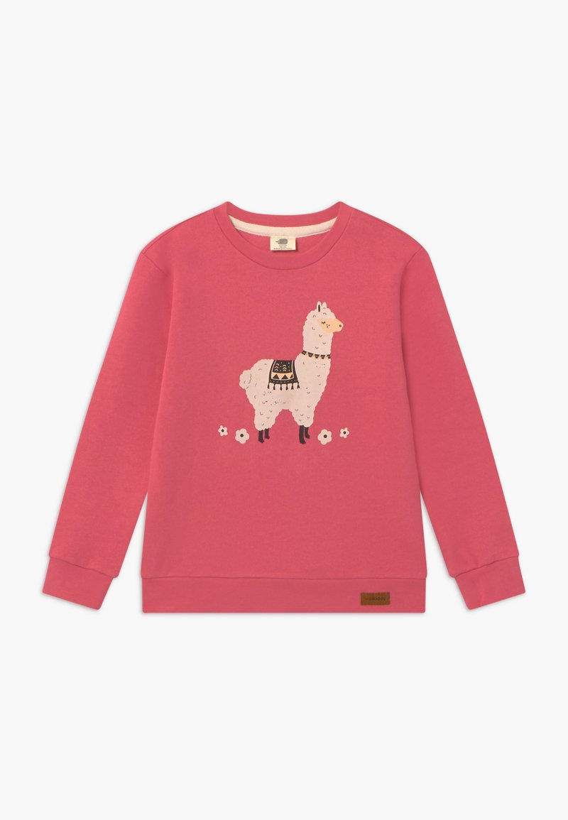 Walkiddy - Sweatshirt - pink