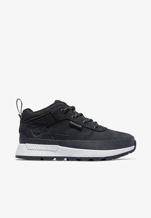 Sneakers laag - jet black