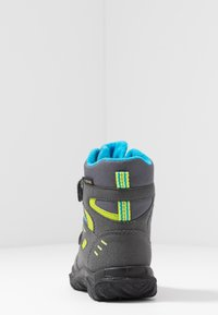 Superfit - HUSKY - Winter boots - grau/blau - 3