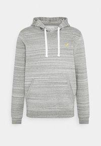 Pier One - Hoodie - light grey - 4