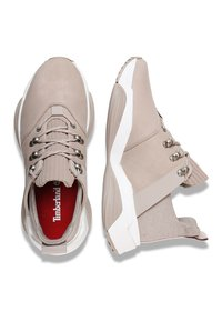 Timberland - EMERALD BAY - Sneaker low - pure cashmere - 1