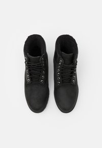 Timberland - 6 IN PREMIUM WARM - Winter boots - black - 3