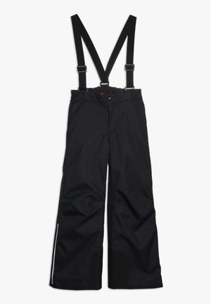 PROXIMA - Snow pants - black