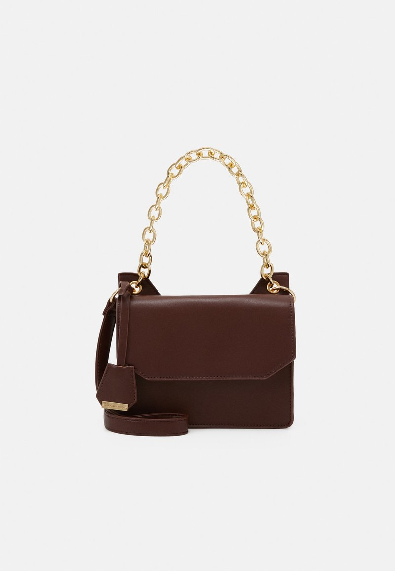 Glamorous - Handbag - chocolate
