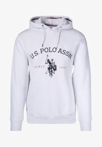U.S. Polo Assn. - CARL - Luvtröja - white - 4