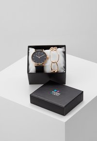 Even&Odd - SET - Watch - black - 3