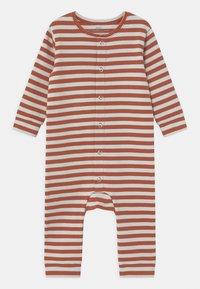ARKET - NIGHTWEAR ONEPIECE UNISEX - Pyjamas - red - 0