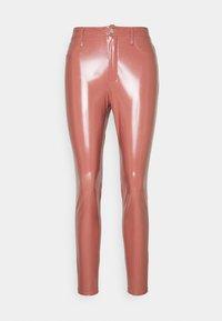 River Island - Leggings - Trousers - nude - 0