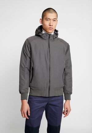 FORT LEE - Light jacket - charcoal grey