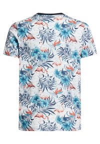 WE Fashion - Print T-shirt - multi-coloured - 4