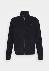 BOWIE HARRINGTON - Summer jacket - true navy