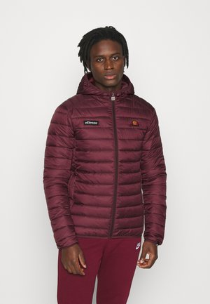 LOMBARDY - Light jacket - burgundy