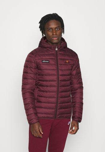 LOMBARDY - Light jacket - burgundy