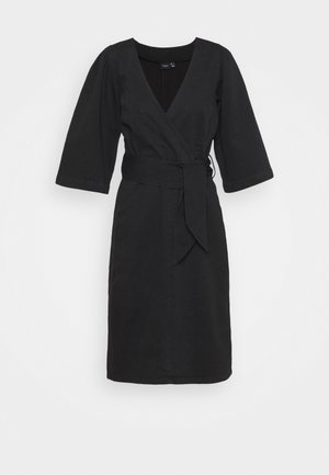 VMFAYE DRESS - Korte jurk - black