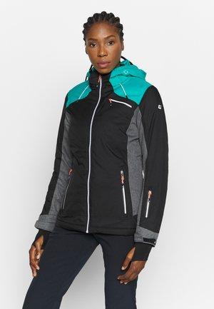 COMPLOUX SKI - Ski jacket - schwarz
