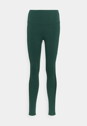 BEYOND THE SWEAT - Tights - forest green