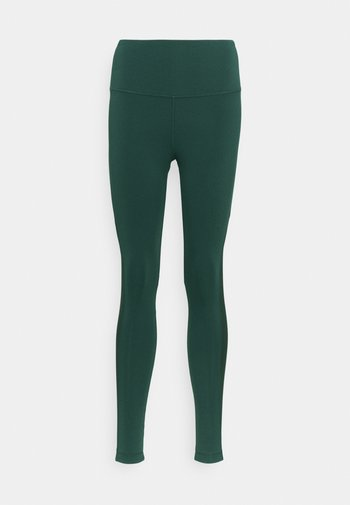 BEYOND THE SWEAT - Collant - forest green
