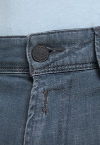 Replay - ANBASS LITE - Straight leg jeans - medium grey - 3