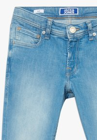 Jack & Jones Junior - JJILIAM JJORIGINAL AGI JR - Jeans slim fit - blue denim - 2